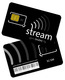 Stream Communications SIM cards