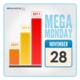Mega Monday 2011