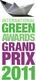 Unilever PLC Grand Prix Winner