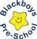 Blackboys Pre-School logo