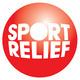 Official 2012 Sport Relief T-Shirt launc