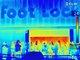 Footlocker thermal image