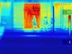 Global Luggage thermal image