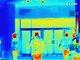 M&S thermal image (doors closed)