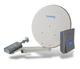 Tooway equipment for satellite broadband