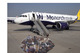 3D Italian artwork for Monarch Airlines