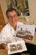 chocolatier Gerry Wilton