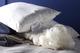 Devon Duvets' unique self-fill pillow