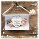Personalised Bride & Groom Wedding Gift