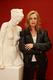 Caro Sweet RHS Sculptor in Residence