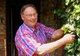 Garden Designer, John Brookes (MBE)