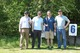 Opus Energy's MD and his shooting team