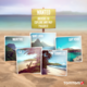 TomTom:  map a paradise island