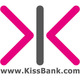 Kissbank.com: See Kindness. Send A Kiss