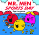 Mr. Men Sports Day book cover