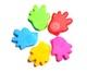 Happy Hand colourways