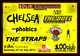 100 Club Flyer Sat 21 July 2012