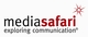 Media Safari logo