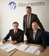 Aareon AG Acquires 1st Touch