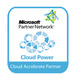 Microsoft Partner Network, Cloud Power