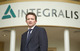 Simon Church, CEO, Integralis AG