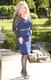 Helen Lederer flaunts new figure