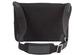 toffee messenger satchel - canvas black