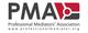 Professional Mediators' Association Logo