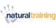 Natural Training Logo