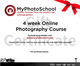 Gift an Online Photography Course