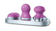 Beurer MG30 Mini Massager Gift Set