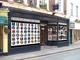Award new store opening in Shrewsbury