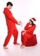Funzee Christmas adult onesies