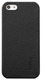 toffee iPhone 5 hard shell black