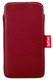 toffee iPhone 5 slip red