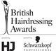 HJ's British Hairdressing Award Winners