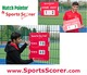 Sports Scorer Portable Scoreboards