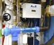 Low energy legionella control