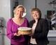 Deborah Meaden and Allison Whitmarsh