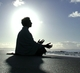 Could mental silence heal our ills?