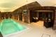 Pool at Car Hall Castle
