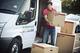 20% off Van hire from Europcar 1