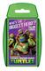 Teenage Mutant Ninja Turtles Top Trumps