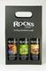 Rocks Drinks Cordial Gift Pack