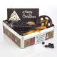 Dark Chocolate Merry Christmas Gift Set