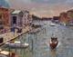 Bruce Yardley - From Ponte Scalzi - Veni