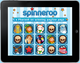 Spinneroo Mobile Slot Machine