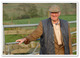 Charlie Hinchliffe - Still working at 90