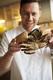 Celebrity Chef Mark Lloyd