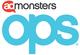 Admonster logo